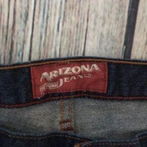 Arizona Men Jean 38x30